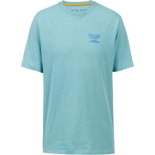 Patagonia Our Planet Can't T-Shirt Herren iggy blue