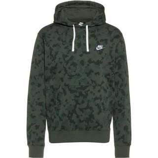 Nike NSW CLUB Hoodie Herren galactic jade-white