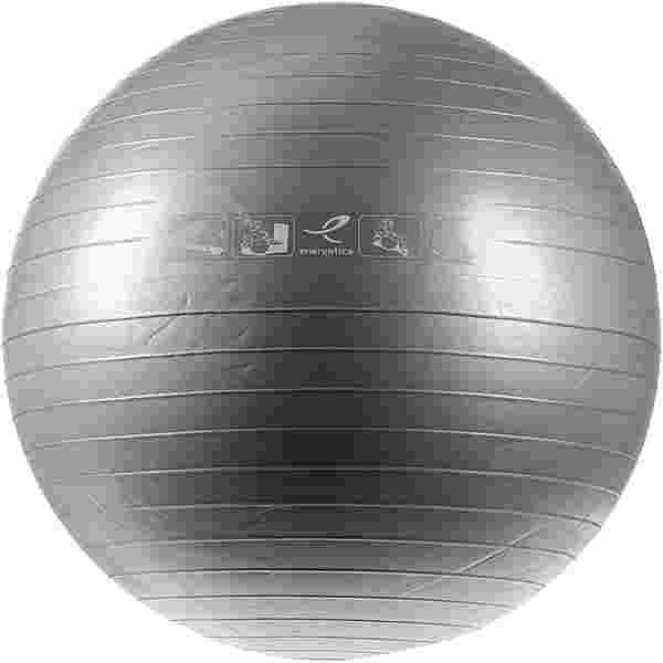 ENERGETICS Gymnastikball silver