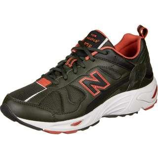NEW BALANCE CM878 Sneaker Herren oliv