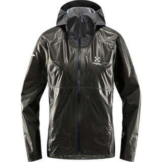 Haglöfs GORE-TEX L.I.M Breathe GTX Shakedry Jacket Hardshelljacke Herren Magnetite