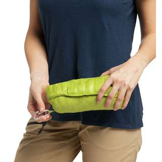 Haglöfs L.I.M Mimic Hood Outdoorjacke Damen Sprout Green