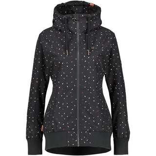 ALIFE AND KICKIN JohannaAK Kurzjacke Damen moonless
