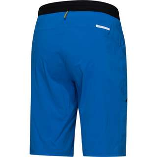 Haglöfs L.I.M Fuse Shorts Funktionsshorts Herren Storm Blue