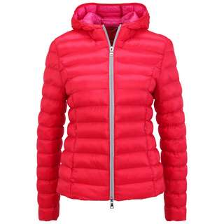 No.1 Como BERGEN Steppjacke Damen fusion red/hot pink