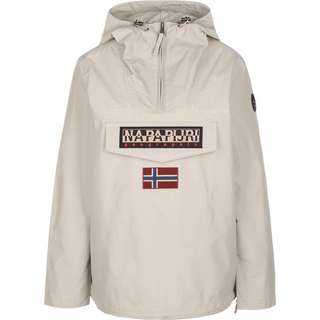 Napapijri Rainforest Windbreaker Damen beige