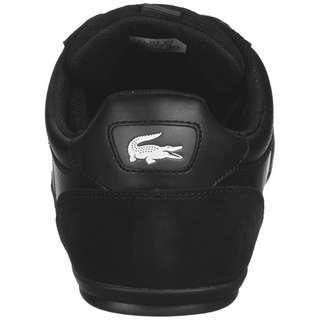 Lacoste Chaymon Sneaker Herren schwarz / weiß