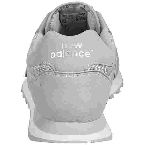 NEW BALANCE 500 Sneaker Herren grau / hellgrau