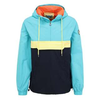 Colours & Sons Randy Outdoorjacke Herren bunt