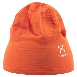 Haglöfs L.I.M Mid Beanie Skimütze Flame Orange
