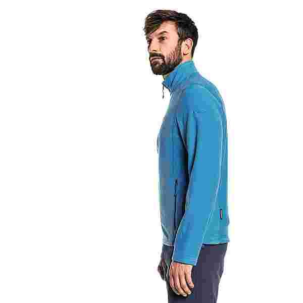 Schöffel Fleece Jacket Cincinnati2 Fleecejacke Herren 8310 blau