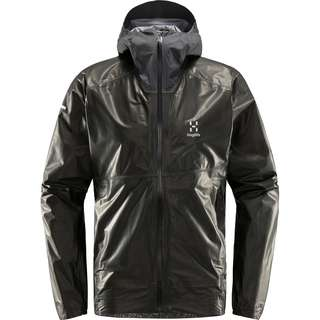 Haglöfs L.I.M Breathe GTX Shakedry Jacket Hardshelljacke Herren Magnetite