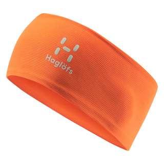 Haglöfs L.I.M Tech Headband Skimütze Damen Flame Orange