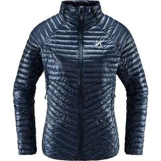 Haglöfs L.I.M Mimic Jacket Outdoorjacke Damen Tarn Blue