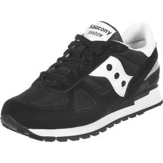 Saucony Shadow Original Sneaker Herren schwarz