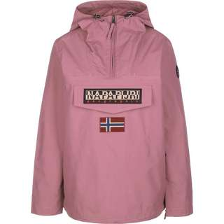 Napapijri Rainforest Windbreaker Damen pink