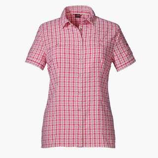Schöffel Blouse Walla Walla3 Funktionsbluse Damen fandango pink