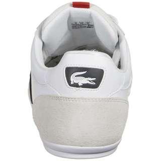 Lacoste Chaymon Sneaker Herren weiß / dunkelblau