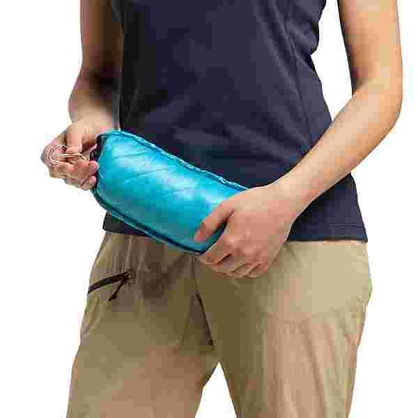 Haglöfs L.I.M Mimic Hood Outdoorjacke Damen Maui Blue/Tarn Blue
