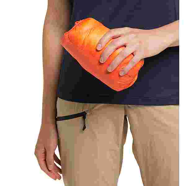 Haglöfs L.I.M Essens Jacket Outdoorjacke Damen Flame Orange