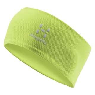 Haglöfs L.I.M Tech Headband Skimütze Damen Sprout Green