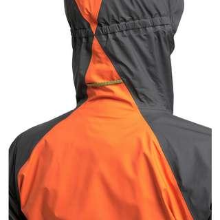 Haglöfs GORE-TEX L.I.M Comp Jacket Hardshelljacke Damen Flame Orange/Magnetite