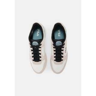 FILA Retroque QQ Sneaker Herren snow white / cameo blue