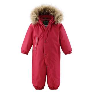 reima Gotland Schneeanzug Kinder Lingonberry red
