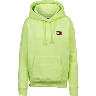 Tommy Hilfiger Hoodie Damen faded lime