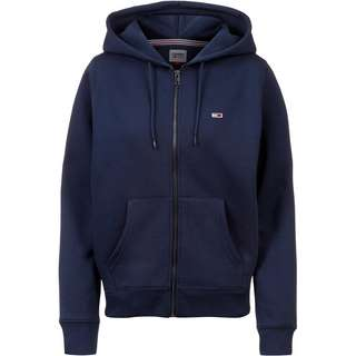 Tommy Hilfiger Sweatjacke Damen twilight navy