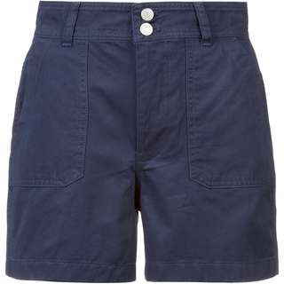 Tommy Hilfiger Harper Shorts Damen twilight navy
