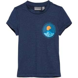 COLOR KIDS T-Shirt Kinder dress blues