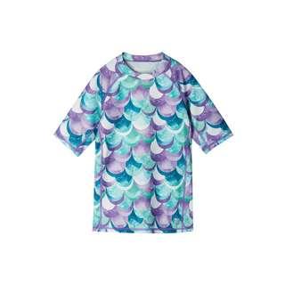 reima Joonia UV-Shirt Kinder Aquatic