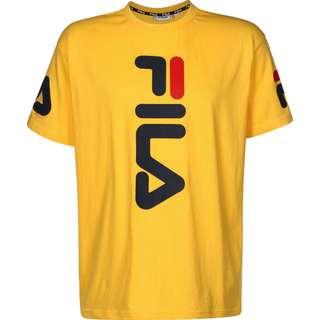 FILA Allan T-Shirt gelb