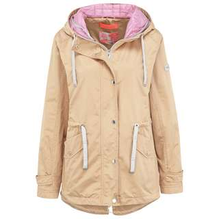 Frieda&Freddies Parka Parka Damen golden cactus
