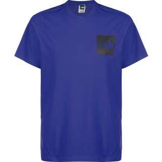 The North Face Fine T-Shirt Herren blau