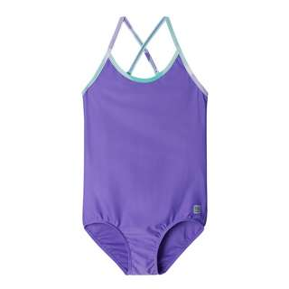 reima Tropiikki Badeanzug Kinder Vivid violet
