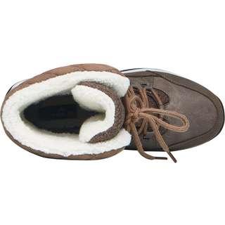 Mols Bakan Waterproof Stiefel Damen 3027 Timber Wolf