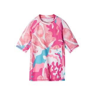 reima Joonia UV-Shirt Kinder Vivid Sea Pink