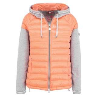 Frieda&Freddies Functional Filled Jacket Steppjacke Damen peach blossom