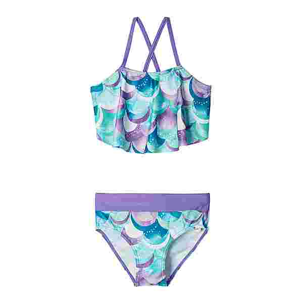 reima Aallokko Bikini Set Kinder Aquatic