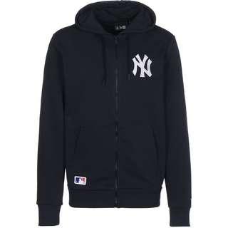 New Era MLB NY Sweatjacke Herren blau