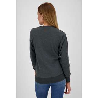 ALIFE AND KICKIN DarlaAK Sweatshirt Damen moonless