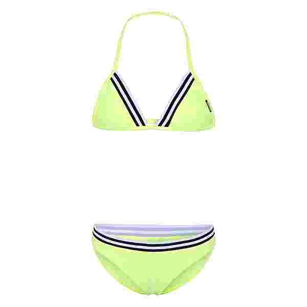 Chiemsee Bikini Bikini Set Kinder Neon Yellow