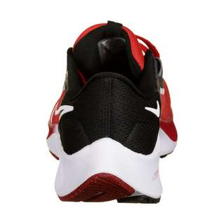 Nike Air Zoom Pegasus 38 Laufschuhe Kinder rot / anthrazit
