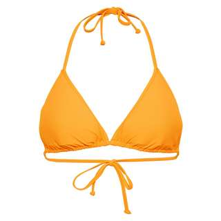 Chiemsee Bikinioberteil Bikini Oberteil Damen Orange Pop