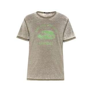 Chiemsee T-Shirt T-Shirt Herren Dusty Olive