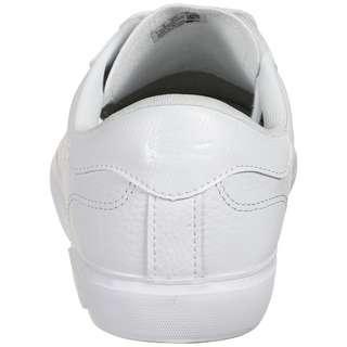 Lacoste Powercourt Sneaker Herren weiß
