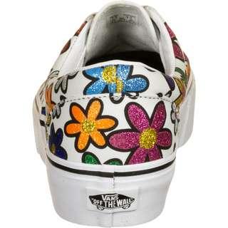 Vans 66 Era Platform Sneaker weiß/multi