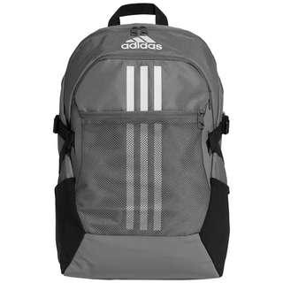 adidas Rucksack Tiro Primegreen Daypack grau / schwarz